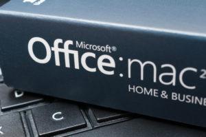 Office 2011 understøttes ikke i macOS 10.13 High Sierra